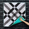 Suzy Quilts, Sewing Pattern, Fishing Net Quilt