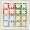Suzy Quilts, Sewing Pattern, Stars Hollow Quilt
