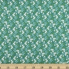 Tessie Fay for Windham, Cora, Mini Floral Teal