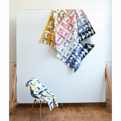 Then Came June, Sewing Pattern, Jawbreaker Quilt