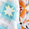 Then Came June, Sewing Pattern, Nova Star Quilt
