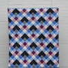 Then Came June, Sewing Pattern, Seeing Double Quilt
