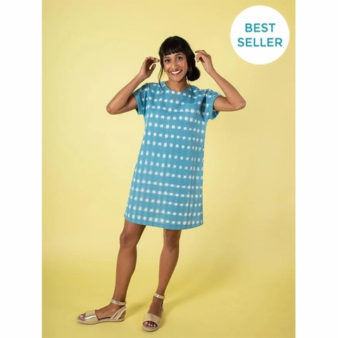 Tilly and the Buttons, Sewing Pattern, Stevie Tunic