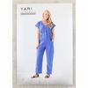 True Bias, Sewing Pattern, Yari Jumpsuit