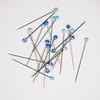 Tulip Company Limited, Sewing Needles, Glass Head Pins Aosora