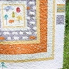 Sewing Tutorial|In The Woods Quilt by Plum and June