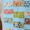 Sewing Tutorial & Free Pattern|Ipanema Blocks Quilt by Plum and June