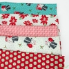 Urban Chiks for Moda, Sweet Christmas in HALF YARDS 5 Total