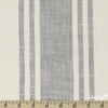 Urban Chiks for Moda, Urban Cottage, TOWELING, Center Stripe Ivory Gray