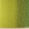 V and Co. for Moda Fabrics, Ombre Fairy Dust, Avocado
