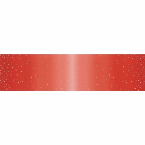 V and Co. for Moda Fabrics, Ombre Fairy Dust, Cherry