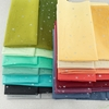 V and Co. for Moda Fabrics, Ombre Fairy Dust, Rainbow Bundle 14 Total