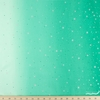 V and Co. for Moda Fabrics, Ombre Fairy Dust, Teal