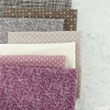 Violet Craft for Robert Kaufman, Modern Classics, Haystack Natural