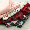 Whistler Studios for Windham, A Walk in the Woods in FAT QUARTERS 5 Total