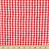 Whistler Studios for Windham, Certified Delicious, Mini Gingham Red