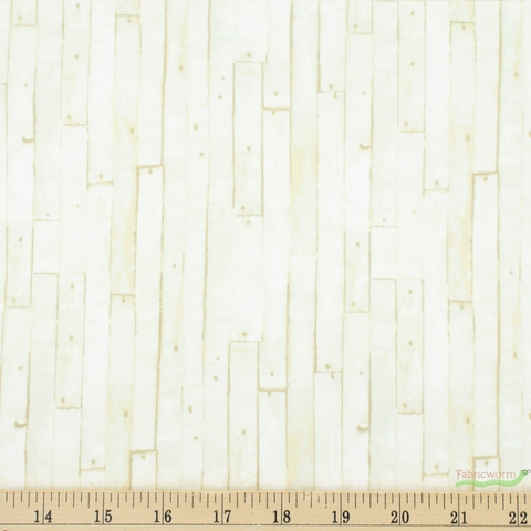 Whistler Studios for Windham, Certified Delicious, Wood Planks Ivory
