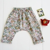 Wiksten, Sewing Pattern, Baby & Toddler Harem Pants