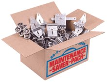 60 Pc Commercial / Industrial Maintenance Saver Pack