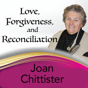 DVD Love, Forgiveness and Reconciliation: A Call to Full Humanity