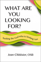 What Are You Looking For?: Seeking The God Who Is Seeking You