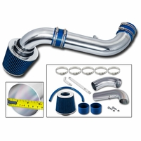 00-02 Dodge Dakota / Durango Shrot RAM Air Intake - Blue Filter