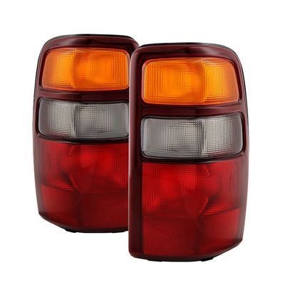 00-03 Chevy Suburban Tahoe / GMC Yukon OEM Style Replacement Tail Lights