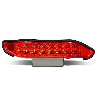 00-04 Nissan Xterra LED 3rd Brake Light - Red