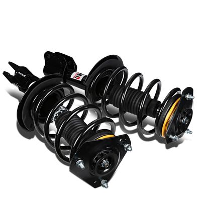 00-05 Chevy Impala / Buick Century Front Left/Right Fully Assembled Shock / Strut + Coil Spring Suspension