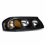 00-05 Chevy Impala Right OE Style Headlight Headlamp Replacement GM2503201