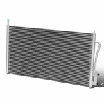 00-05 Ford Focus 2.0/2.3L OE Style Replacement 4938 Aluminum AC Condenser