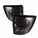 00-05 Toyota Celica Euro Altezza Tail Lights - Smoked ALT-YD-TCEL00-SM