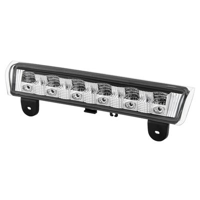 00-06 Chevy Suburban Tahoe Yukon Performance LED 3RD Brake Cargo Light - Chrome