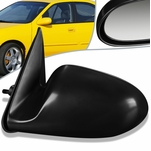 00-06 Nissan Sentra OE Style Manual Side View Door Mirror Left/LH