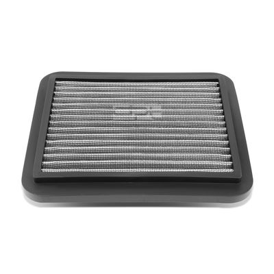 01-03 Toyota Prius Reusable & Washable Replacement High Flow Drop-in Air Filter (Silver)