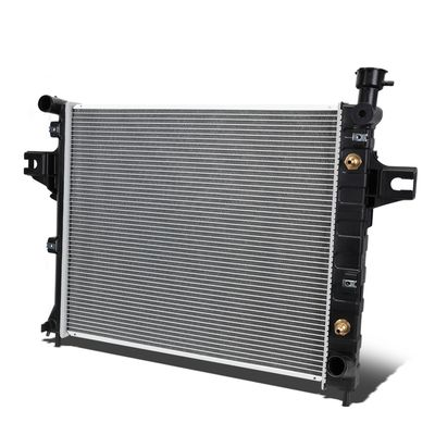 01-04 Jeep Grand Cherokee 4.7 AT OE Aluminum Core Radiator Replacement 2336