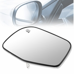 01-05 Ford Explorer Sport Trac OE Style Left Mirror Glass w/Heated