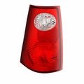 01-05 Ford Explorer [Sport Trac Only] OEM Style Replacement Tail Lights - Driver Side