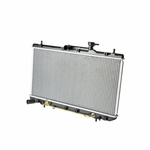 01-05 Hyundai Accent Gs Gls Gl Gt1.6L 4Cyl L4 Auto Aluminum Core Oe Replacement Radiator Toc At