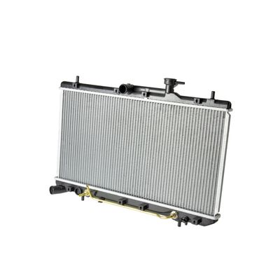 01-05 Hyundai Accent GS/GLS/GL/GT1.6L 4CYL l4 AUTO ALUMINUM CORE OE REPLACEMENT RADIATOR+TOC  AT