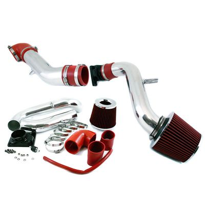 01-06 Dodge Stratus / Sebring 2DR Coupe 2.4L / 3.0L Cold Air Intake - Red