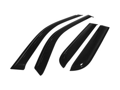 01-07 Ford Escape / 08-10 Mazda Tribute Smoke Tint Side Window Visor Shade
