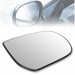 01-07 Ford Escape Mariner OE Style Right Side Door Mirror Glass Lens