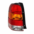 01-07 Ford Escape OEM Style Replacement Tail Lights - Driver Side