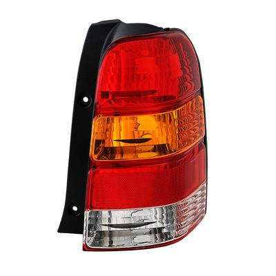 01-07 Ford Escape OEM Style Replacement Tail Lights - Passenger Side