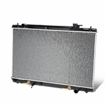 01-07 Toyota Highlander AT/MT DPI 2454 OE Style Aluminum Core Radiator Replacement