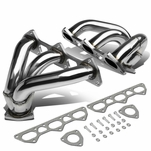 01-08 Porsche 911 Turbo Stainless Steel 6-2 Racing Exhaust Header