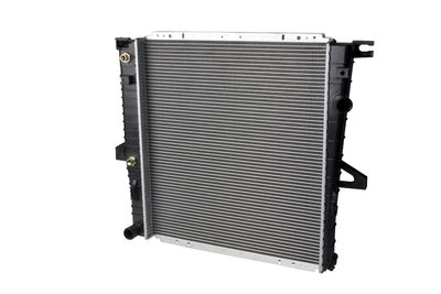 01-09 FORD RANGER/MAZDA B2300 2.3 AUTO AT ALUMINUM CORE REPLACEMENT RADIATOR+TOC
