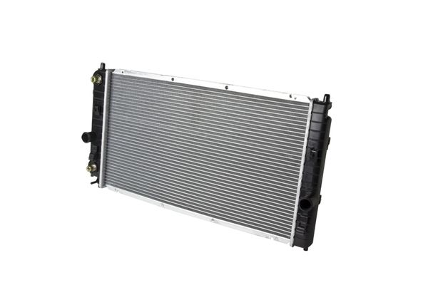 02-05 Chevy Classic Grand Am L4 Auto At Aluminum Core Replacement Radiator Toc
