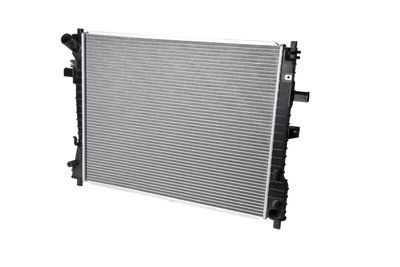 02-05 CROWN VICTORIA/TOWN CAR V8 4.6L AUTO AT ALUMINUM CORE REPLACEMENT RADIATOR